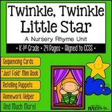 Nursery Rhymes: Twinkle, Twinkle Little Star