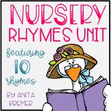 Nursery Rhymes Unit
