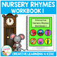Nursery Rhymes Workbook Bundle