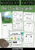 Nursery Rhymes Worksheets BUNDLE
