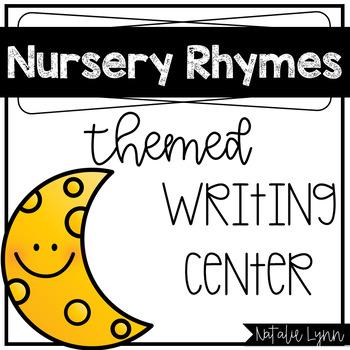 Nursery Rhymes Writing Center
