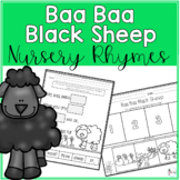 Nursery Rhymes_Baa Baa Black Sheep