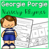 Nursery Rhymes_Georgie Porgie