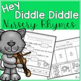 Nursery Rhymes_Hey Diddle Diddle