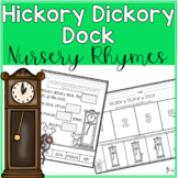 Nursery Rhymes_Hickory Dickory Dock