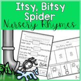 Nursery Rhymes_Itsy Bitsy Spider