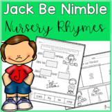 Nursery Rhymes_Jack Be Nimble