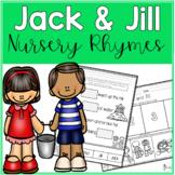 Nursery Rhymes_Jack & Jill