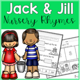 Nursery Rhymes_Jack & Jill