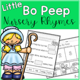 Nursery Rhymes_Little Bo Peep