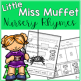 Nursery Rhymes_Little Miss Muffet