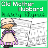 Nursery Rhymes_Old Mother Hubbard