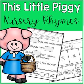 Nursery Rhymes_This Little Piggy