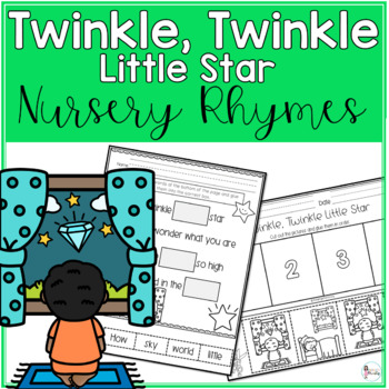 Nursery Rhymes_Twinkle Twinkle Little Star