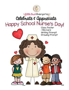Nurse's Day Freebie