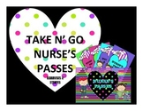 Nurse's Passes
