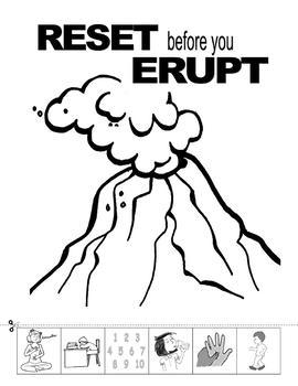 Nurtured Heart Approach RESET Volcano Activity