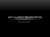 Nut Allergy Information