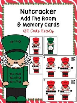 Nutcracker Add The Room & Memory Cards