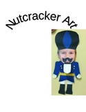 Nutcracker Art Project