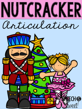 Nutcracker Articulation
