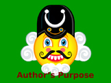 Nutcracker Author's Purpose Powerpoint