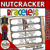 Nutcracker Bracelets (Wristbands)