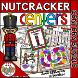 Nutcracker Centers BUNDLE