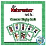 Nutcracker Character Card Games