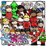 Nutcracker Christmas Clipart