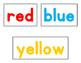 Nutcracker  Colors