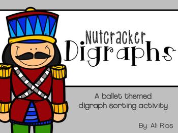 Nutcracker Digraphs Sort