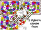 Nutcracker Folder Game (Land of Sweets)