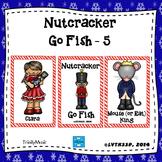 Nutcracker Go Fish 5