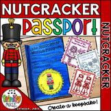 Nutcracker Musical Passport (Paper Version)