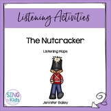 Nutcracker Listening Maps