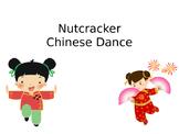 Nutcracker Listening Maps and Choreography
