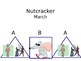 Nutcracker Listening Maps and Choreography
