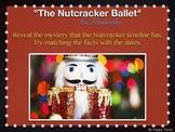 Nutcracker Matching Game