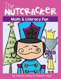 Nutcracker Math and Literacy fun