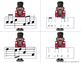 Nutcracker Melody Matching--A stick to staff notation game {pentatonic}