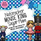 Nutcracker Mouse King Sugar Plum Freeze Game