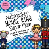 Nutcracker Mouse King Sugar Plum Freeze - Smart Board Game and Printables