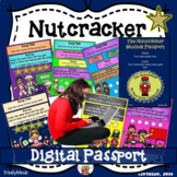 Nutcracker Musical Passport (DIGITAL VERSION)