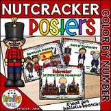 Nutcracker Posters