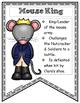 Nutcracker Quick Print Fun Fact Pennants - Visuals For Elem. Music Room