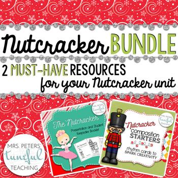 Nutcracker Resource Bundle