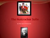 Nutcracker Story Book in Power Point