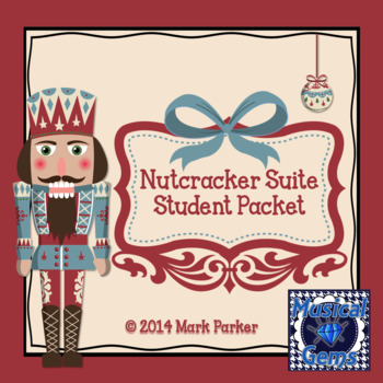 Nutcracker Student Packet