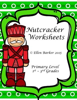 It's just a picture of Trust Nutcracker Worksheets Printable